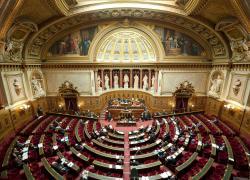 Environnement: le Sénat approuve l'accord trouvé avec l'Assemblée nationale