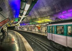 Grand Paris Express : un contrat de 400 M EUR pour Vinci et Spie batignolles