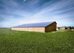 Menace sur l'autoconsommation photovoltaïque collective