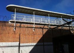Construction de prisons et tribunaux : les partenariats public-privé