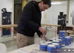 Ma Vie d'Artisan : Jérôme organise les Olympiades des métiers à Reims