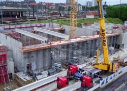 Eiffage acquiert la société de construction suisse Priora