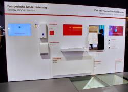 Viessmann dévoile son offre chauffage et eau chaude électriques à Light+Building
