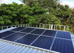 Un nouvel outil de dimensionnement des installations solaires autonomes