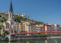Lyon fête ses 20 ans au patrimoine mondial de l'Unesco
