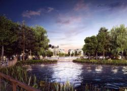 Les solutions béton se réinventent dans les nouveaux quartiers