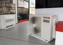 Toshiba lance un «road show» pour faire adopter le R32