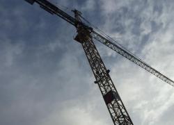 Les mises en chantier en hausse de 6,3% de décembre à février