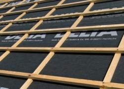 NF DTU 40.29 – Mise en œuvre des écrans souples de sous-toiture