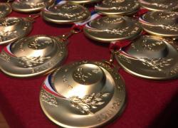 87 Meilleurs apprentis de France Bâtiment récompensés à la Sorbonne
