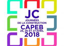 La Capeb défend ses dossiers prioritaires lors des Journées de la construction