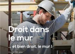 Une campagne sur les métiers du Bâtiment pour recruter et casser les préjugés