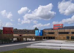 Bardages bois, une offre diversifiée pour les façades