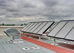 De nouvelles idées pour développer le marché du solaire thermique