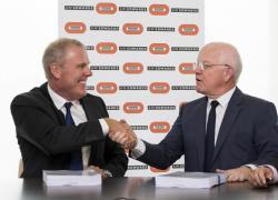Bouygues rachète l'australien AW Edwards