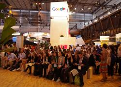 Vivatech 2018 : le rendez-vous des Start-Up à Paris