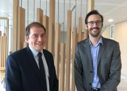 Le risque de cyber-attaques sur chantier désormais couvert en France