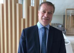 Pascal Asselin est réélu Président de l'Untec