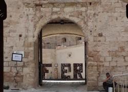 Velux, mécène pour restaurer le fort Saint Nicolas