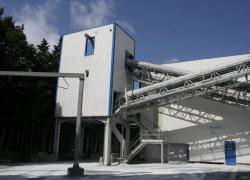 Le recyclage des déchets de plâtre s'ouvre aux petits chantiers