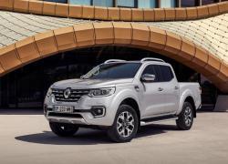 Alaskan : Renault cède à son tour à la mode du pick-up