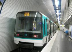 Paris demande un métro plus accessible avant les JO