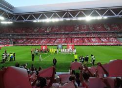 Non-lieu requis dans le dossier du Grand Stade de Lille