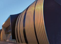 DTU 40.36 – Couverture en plaques nervurées d'aluminium prélaqué ou non
