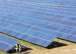 Eiffage et Schneider construiront une centrale solaire en Jamaïque