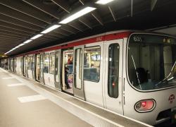 Prolongement du métro de Lyon: contrat de 138 M EUR pour un groupement helvetico-lorrain