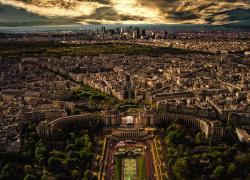 Locations touristiques à Paris: déjà plus d'amendes qu'en 2017
