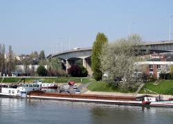 Les travaux de réparation du Viaduc de Gennevilliers débuteront en septembre