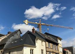 La FFB réclame d'urgence une visibilité sur les aides à la rénovation énergétique