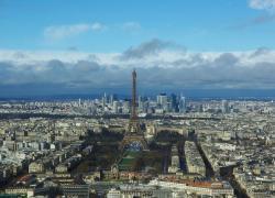 Roland Castro veut un  Grand Paris attractif et durable