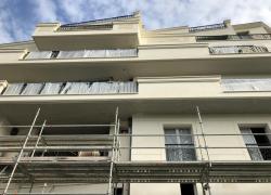 Les mises en chantier de logements  chutent de 5,2% sur juin-août