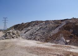 Premier chantier éco-circulaire avec réutilisation des déblais à Avignon
