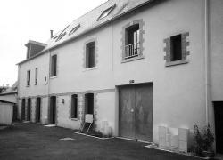 Rénover un bâti ancien sur la base d'un référentiel passif à Rennes
