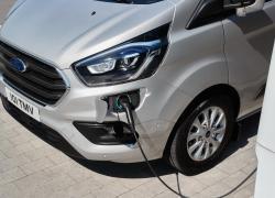 Les véhicules utilitaires dans l'ère de l'électricité à Hanovre