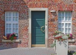 Le marché des portes toujours porté par le neuf et la rénovation