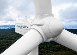 Accord signé pour un projet d'usines d'éoliennes au Havre