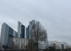 La Banque de France avertit sur un risque de destabilisation financière