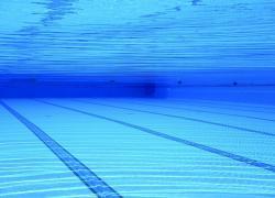 Ralentissement attendu de la croissance du marché de la piscine