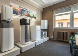 De Dietrich développe sa production de pompes à chaleur en Alsace