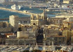 Marseille: une école réclame une expertise après les effondrements d'immeubles