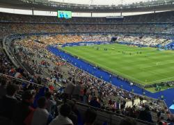 Pas de grands travaux dans l'immédiat au Stade de France