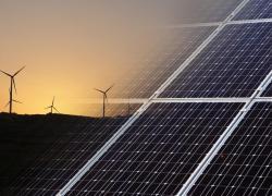 La France vise une électricité à 40% renouvelable d'ici 2030