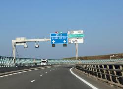 Pas-de-Calais: le viaduc d'Echinghen entre dans une phase de travaux