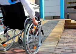 Un logement peut être inutilisable pour un handicapé