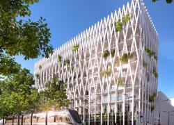 Déjà 40 bâtiments à l'empreinte carbone exemplaire labellisés BBCA