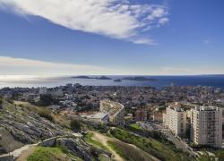 Evacuation à Marseille dans l'une des plus grandes copropriétés dégradées